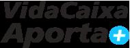 Logotipos VidaCaixa Aporta+